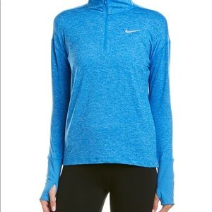Nike women's element pullover NEW D8